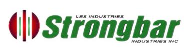 Strongbar Industries Inc.